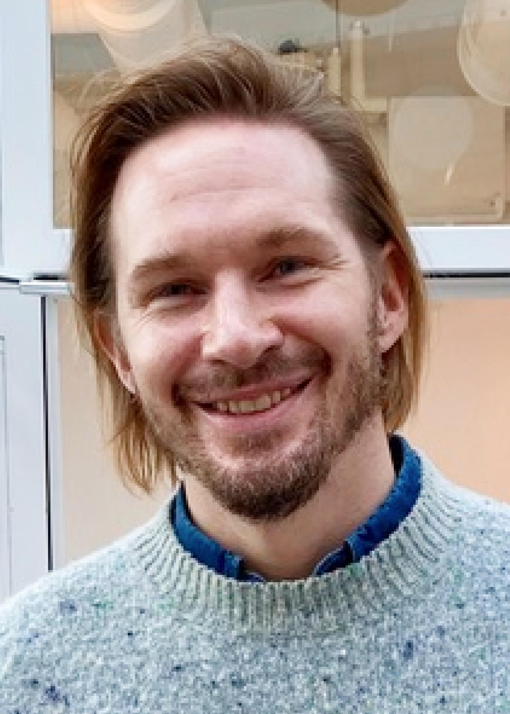 Gustaf-Hostbo