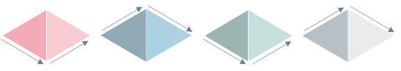 Double-Diamond-Halebop